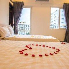 Maika Hotel комната для гостей фото 5