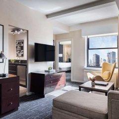 Shelburne Hotel & Suites by Affinia комната для гостей фото 2
