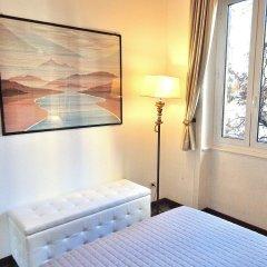 Отель S.Ambrogio Square Италия, Милан - отзывы, цены и фото номеров - забронировать отель S.Ambrogio Square онлайн комната для гостей фото 3