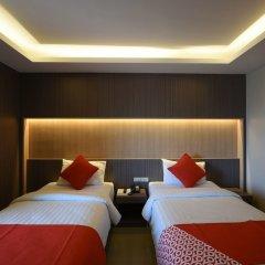 Отель Sleep Bangkok Бангкок комната для гостей фото 5