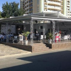 Отель Shipka Beach Болгария, Солнечный берег - отзывы, цены и фото номеров - забронировать отель Shipka Beach онлайн питание фото 2