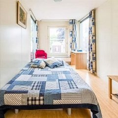 Отель Kerkstraat Experience комната для гостей