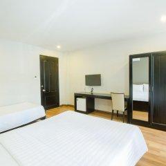 Sunflower Hotel Nha Trang Нячанг удобства в номере