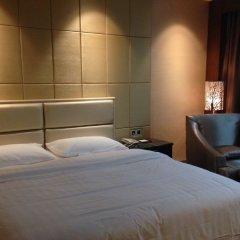 Отель Zilaixuan Hotel Китай, Чжуншань - отзывы, цены и фото номеров - забронировать отель Zilaixuan Hotel онлайн комната для гостей