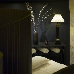 Отель Bourgogne Et Montana Париж спа