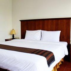 Отель Baan Chomtawan Guesthouse комната для гостей