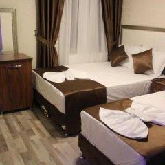 Liman Hotel удобства в номере фото 2