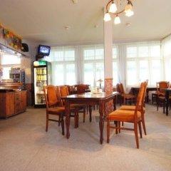 Отель Parko Vila Литва, Друскининкай - 1 отзыв об отеле, цены и фото номеров - забронировать отель Parko Vila онлайн питание