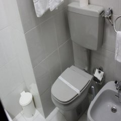 Hotel Vice Rei ванная