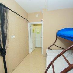 Kupe Capsule Hotel & Hostel комната для гостей фото 3