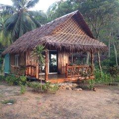 Отель Freeda Resort Koh Jum пляж Ко Юм