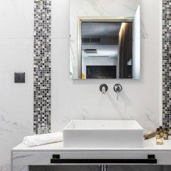 Отель 360 Degrees Pop Art Hotel Греция, Афины - отзывы, цены и фото номеров - забронировать отель 360 Degrees Pop Art Hotel онлайн ванная фото 2