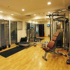Lares Park Hotel фитнесс-зал фото 4