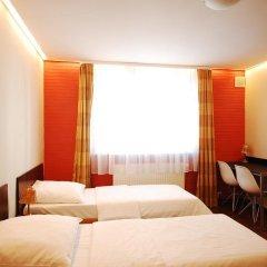 Hipnotic Hostel Сопот комната для гостей фото 5
