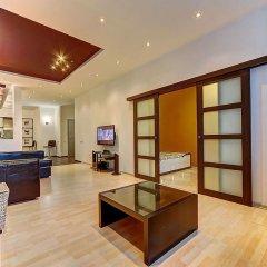 Апартаменты FlatStar Невский 112 комната для гостей фото 3