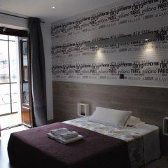 Отель Fuencarral Rooms комната для гостей фото 3