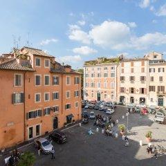Отель Coronari Италия, Рим - отзывы, цены и фото номеров - забронировать отель Coronari онлайн фото 3