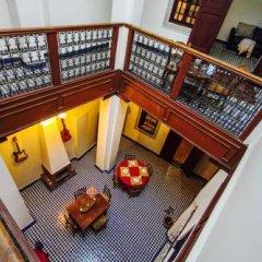 Отель Fez Dar Марокко, Фес - отзывы, цены и фото номеров - забронировать отель Fez Dar онлайн в номере фото 2