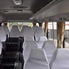 Отель Paragon Cruise городской автобус