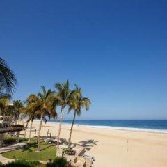 Отель Las Mañanitas LM BB2 пляж
