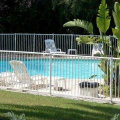 Отель Campanile Cannes Ouest - Mandelieu Канны бассейн