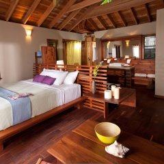 Отель Aqua Wellness Resort комната для гостей фото 2