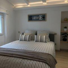 Отель Riviera Massena комната для гостей фото 2