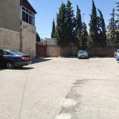 St-Thomas Home Израиль, Иерусалим - отзывы, цены и фото номеров - забронировать отель St-Thomas Home онлайн парковка