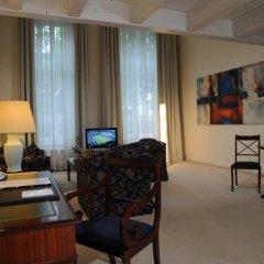 Отель Villa Viktoria удобства в номере фото 2
