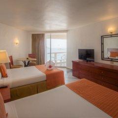 Отель Advili комната для гостей фото 3