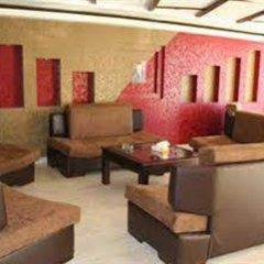 OIa Palace Hotel интерьер отеля