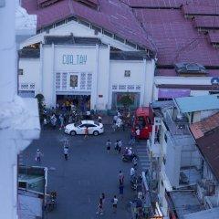 Отель Alagon Western Hotel Вьетнам, Хошимин - отзывы, цены и фото номеров - забронировать отель Alagon Western Hotel онлайн