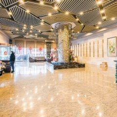 Yipin Jiangnan Hotel интерьер отеля фото 3