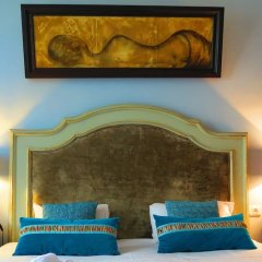 Отель Dalpozzo Prestige by Nestor&Jeeves комната для гостей фото 4