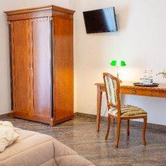 Отель Resort Sant'Angelo & Spa Пимонт удобства в номере