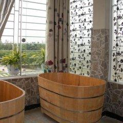 Отель Hai Ngan Ханой ванная фото 2