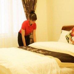 Отель Nam Dong Далат спа