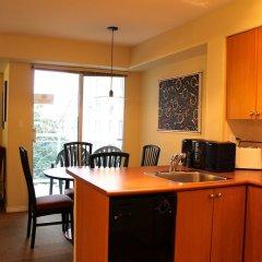 Отель 910 Beach Apartment Hotel Канада, Ванкувер - отзывы, цены и фото номеров - забронировать отель 910 Beach Apartment Hotel онлайн в номере