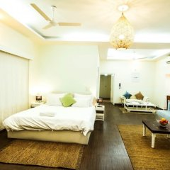 Отель Anara Homes (GK-2) комната для гостей фото 2