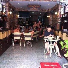 Thanh Thanh Hotel Нячанг питание фото 2