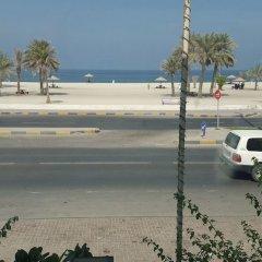 Al Raha Hotel Apartments пляж