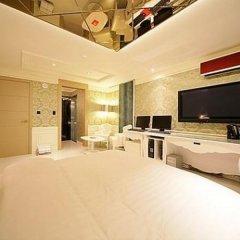 Hotel Lava удобства в номере
