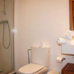 Апартаменты Avenida Apartments Tapioles II Барселона ванная фото 2
