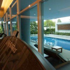 SAB House – Caters to Women (отель для женщин) Бангкок фитнесс-зал