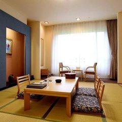 Отель Kanponoyado Aso Минамиогуни комната для гостей фото 4