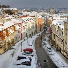 Отель Golden Star Чехия, Прага - 14 отзывов об отеле, цены и фото номеров - забронировать отель Golden Star онлайн фото 4