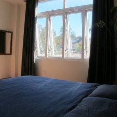 Отель Backpacker Paradise Далат комната для гостей фото 4