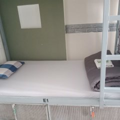 Europe Town Hostel & Bar Adults Only Далат ванная
