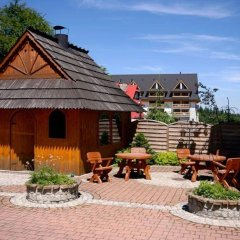 Отель Gościniec Regionalny Польша, Закопане - отзывы, цены и фото номеров - забронировать отель Gościniec Regionalny онлайн