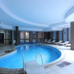 Отель Apart Hotel Dream Болгария, Банско - отзывы, цены и фото номеров - забронировать отель Apart Hotel Dream онлайн бассейн